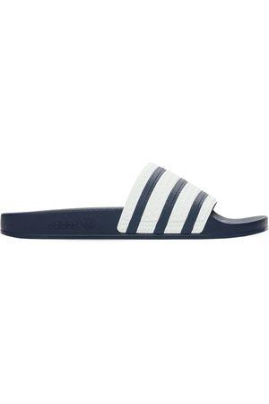 "adidas Sandalias ""adilette"" Con Rayas"