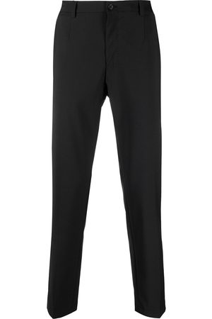 Dolce & Gabbana Pantalones de vestir tapered