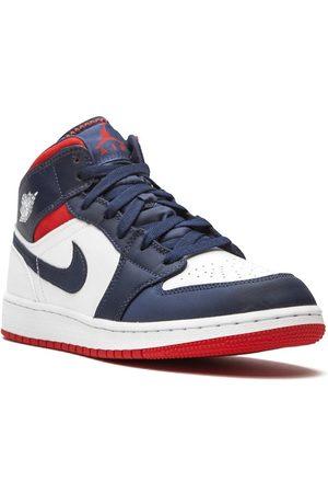 Nike Tenis Air Jordan 1 Mid SE GS