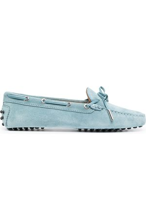 Tod's Mocasines drive Gommino