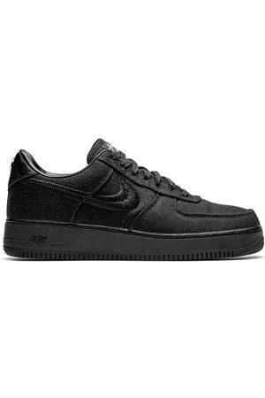 Nike Zapatillas Air Force 1 Low de x Stussy
