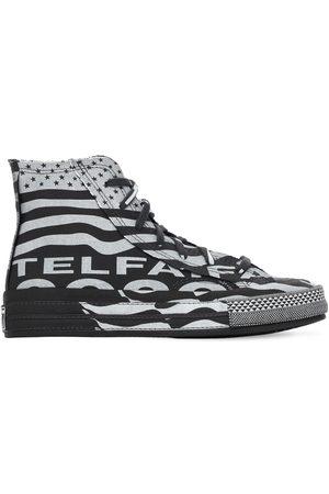"""Converse Sneakers Altas """"telfar Chuck Taylor 70"""""""