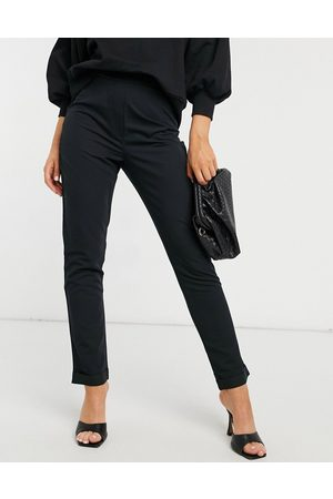 Lipsy London Formal legging in black