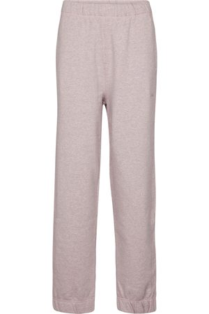 Ganni Isoli cotton-blend trackpants