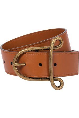 Altuzarra Leather belt