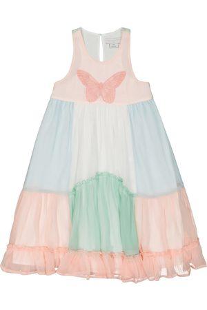 Stella McCartney Silk georgette dress
