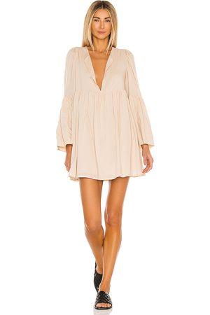 Indah Vestido minta en color crema talla M/L en - Cream. Talla M/L (también en S/M).