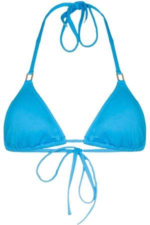 Melissa Odabash Mujer Bikinis - Top de bikini Cancun
