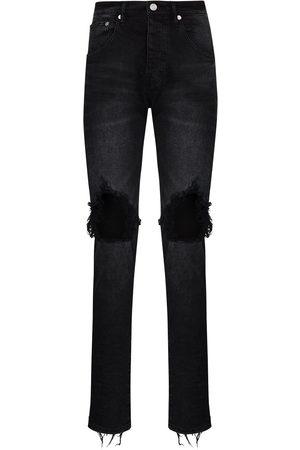 Purple Brand Jeans slim Wash Blowout