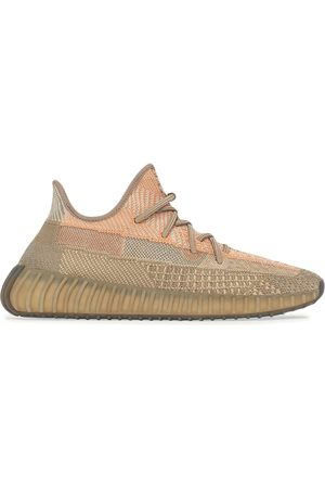 adidas Tenis Yeezy Boost 350 V2 Sand Taupe