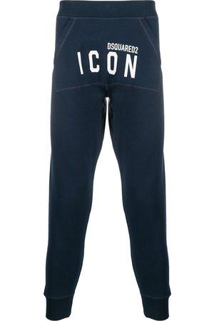 Dsquared2 Hombre Pantalones y Leggings - Pantalones de chándal Icon