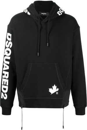 Dsquared2 Hoodie con logo
