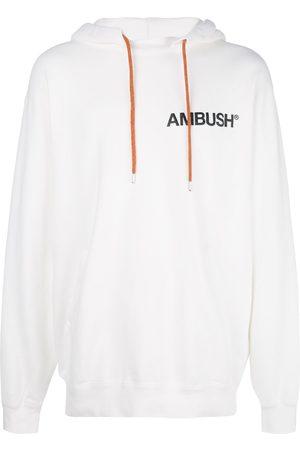 AMBUSH Hombre Con capucha - Sudadera con capucha y logo estampado