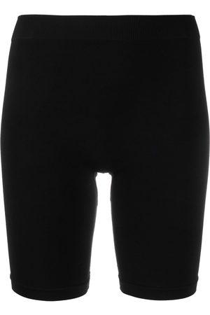 Helmut Lang Mujer Shorts - Shorts stretch