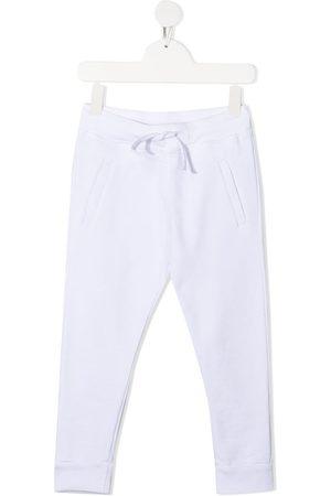 Dsquared2 Pantalones de chándal con logo