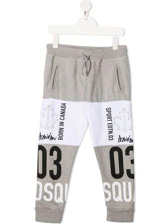Dsquared2 Pants Sport Edtn. 03