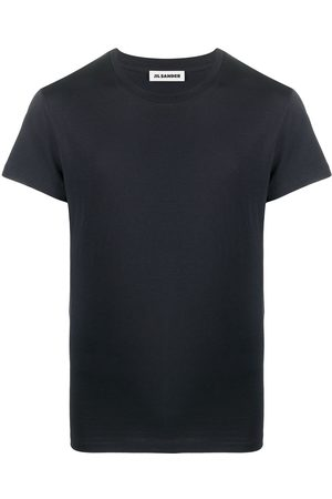 Jil Sander Short-sleeve cotton T-shirt