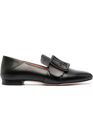 Bally Mocasines con talón plegable