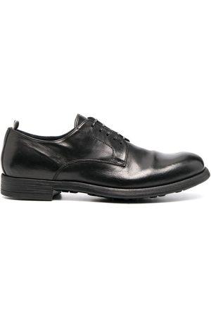 Officine creative Zapatos derby con agujetas