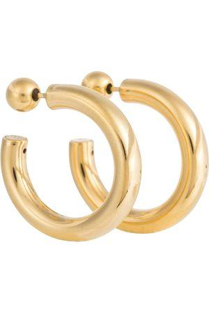 Sophie Buhai Everyday Small 18kt gold vermeil hoop earrings