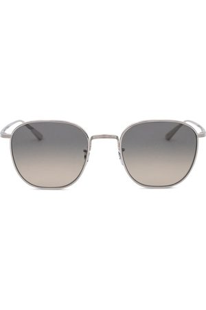 The Row X Oliver Peoples BA CC acetate glasses