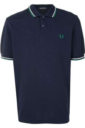 Fred Perry Playera tipo polo con logo