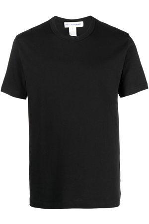 Comme des Garçons Camiseta con cuello redondo