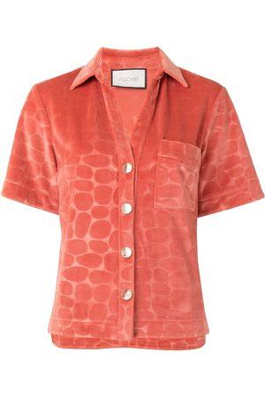 ALEXIS Camisa Cailey