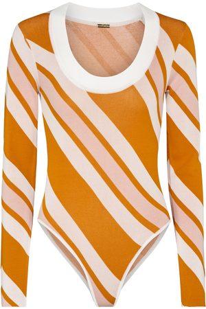 DODO BAR OR Mujer Body - Striped bodysuit