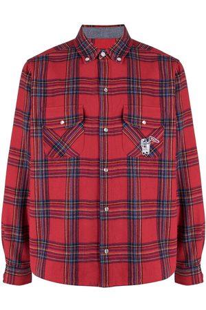 Billionaire Boys Club Hombre Camisas - Camisa Astronaut