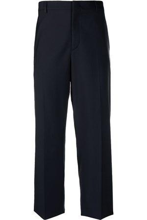 VALENTINO Pantalones de vestir rectos