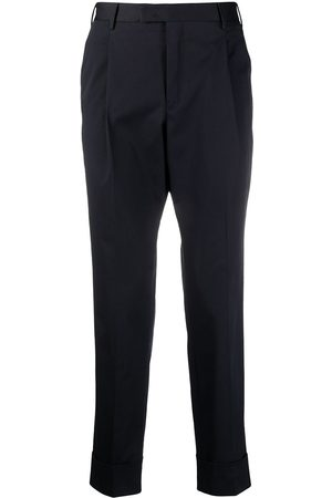PT01 Hombre Chinos - Cropped chino trousers