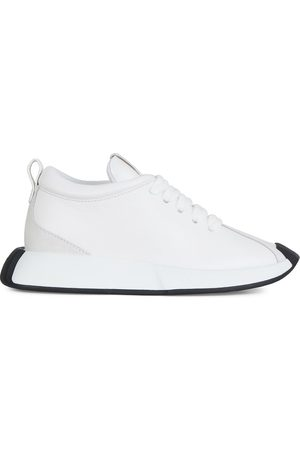 Giuseppe Zanotti Mujer Tenis - Platform sole sneakers
