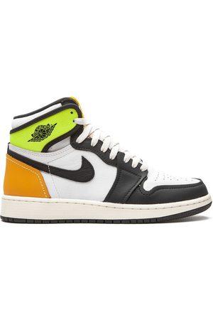 """Nike Air Jordan 1 Retro High """"Volt Gold"""" sneakers"""