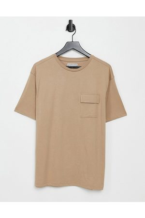 Another Influence Boxy fit t