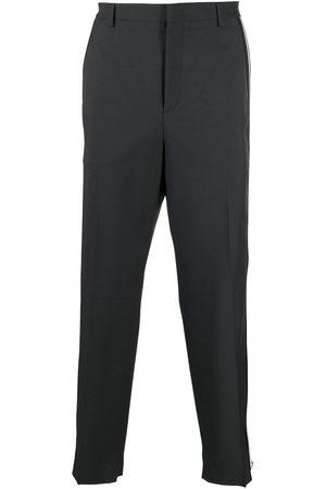 VALENTINO Hombre De vestir - Pantalones de vestir anchos