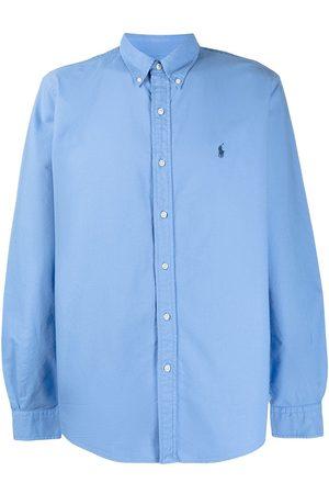 Polo Ralph Lauren Camisa con botonesa