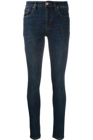 Armani Skinny jeans con cinco bolsillos