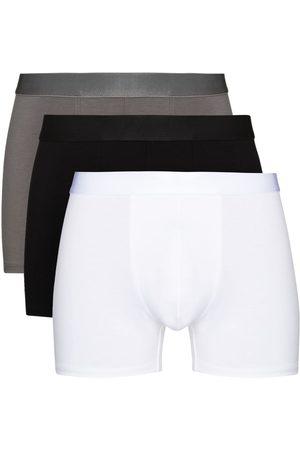 CDLP Hombre Calcetines - Set de tres bóxeres