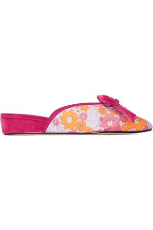 Olivia Morris At Home Slippers Daphne