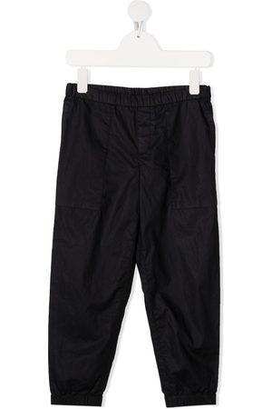 Emporio Armani Pantalones con cinturilla elástica