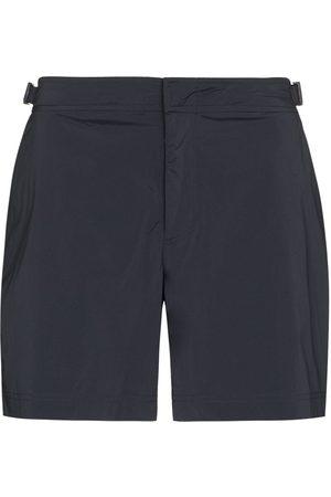 Orlebar Brown Hombre Shorts - Shorts de playa Bulldog