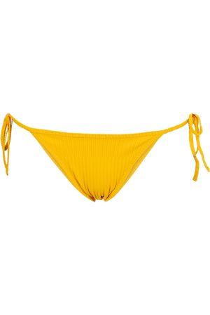 Tropic of C Mujer Bikinis - Praia triangle bikini top