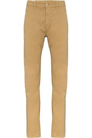 Nudie Jeans Hombre Chinos - Pantalones tipo chino Adam