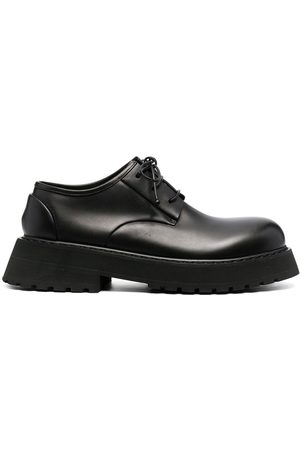Marsèll Zapatos con agujetas
