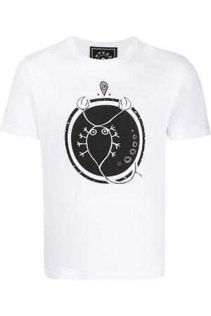 10 CORSO COMO Scorpio print T-shirt