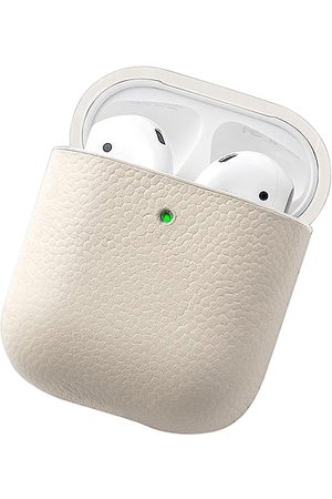 Courant Funda para airpod en color crema talla all en - Cream. Talla all.