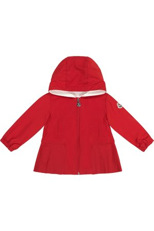 Moncler Chamarras - Baby Eudokie hooded jacket