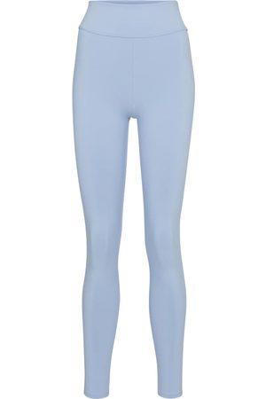 LIVE THE PROCESS Mujer Leggings y treggings - Tuxedo high-rise leggings