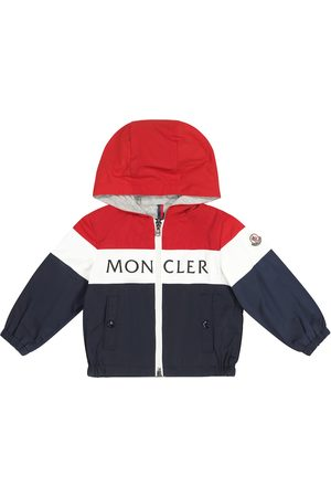 Moncler Chamarras - Baby Dard hooded jacket